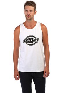 Майка Dickies Hs One Vest White