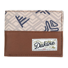 Кошелек Dakine Rufus Wallet Raindrum