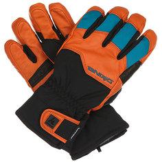 Перчатки Dakine Excursion Glove Rust