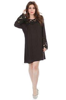 Платье женское Billabong Open Horizon Dress Black