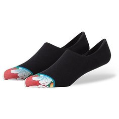 Носки низкие Stance Side Step Maldive True Black