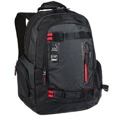 Рюкзак спортивный Quiksilver Raker Black