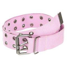 Ремень женский Dakine Twister Girl Belt Pink