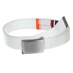 Ремень женский Dakine Jetsetter Girl Belt White