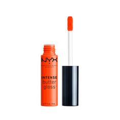 Блеск для губ NYX Professional Makeup