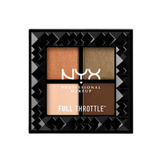 Тени для век NYX Professional Makeup