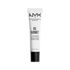Снятие макияжа NYX Professional Makeup