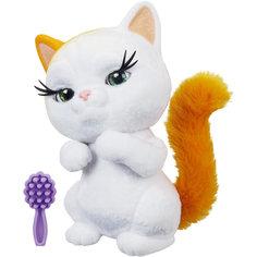 """Интерактивная игрушка FurReal Friends Пушистый друг """"Рыжий котенок"""" Hasbro"""