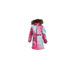 Пальто YASMINE Huppa для девочки
