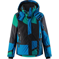Куртка Wheeler Reimatec® Reima для мальчика