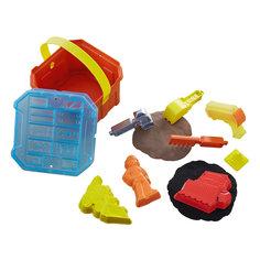 """Игровой набор Fisher-Price Боб-строитель """"Контейнер для строительства и песок"""" Mattel"""