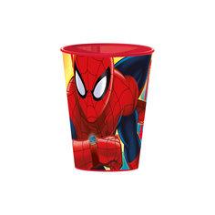 Стакан пластиковый 260 мл., Человек Паук красная паутина Stor