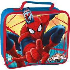 Сумка для контейнера изолированная, Человек-паук Красная паутина Stor