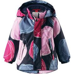 Куртка Reima Reimatec® Kuusi для девочки