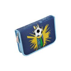 Hama Пенал Soccer односекционный, без наполнения