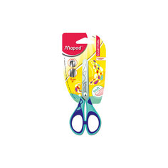 """Ножницы симметричные Maped """"Essentials Soft"""", 13 см"""