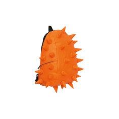 "Рюкзак ""Rex Full"", цвет Orange Peel (оранжевый) Mad Pax"