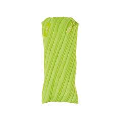 Пенал-сумочка NEON POUCH, цвет лайм Zipit