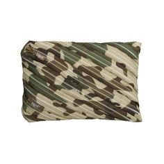 Пенал-сумочка CAMO JUMBO POUCH, цвет хаки камуфляж Zipit