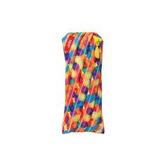 Пенал-сумочка COLORS POUCH, цвет мульти шарики Zipit