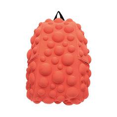"""Рюкзак """"Bubble Full"""", цвет NEON оранжево-персиковый Mad Pax"""