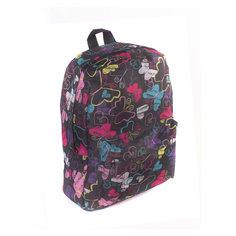 "Рюкзак ""Радужные бабочки"", цвет мульти 3D Bags"