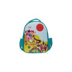 "Рюкзак ""Жираф"", цвет мульти 3D Bags"