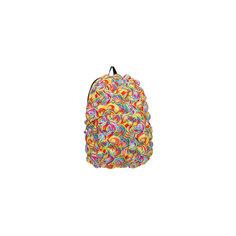 """Рюкзак """"Bubble Full"""" Lollipop, цвет мульти Mad Pax"""