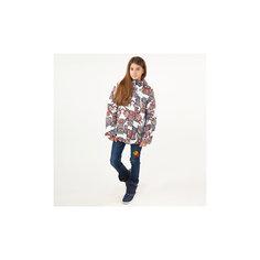Куртка Сова Batik для девочки Батик