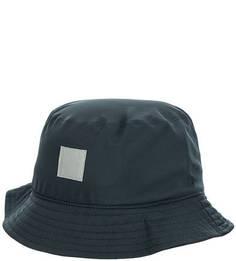 Шляпа-панама со светоотражающей нашивкой Carhartt WIP