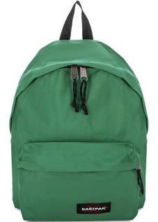 Зеленый текстильный рюкзак Eastpak