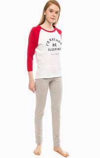Комплект из футболки и брюк Tommy Hilfiger
