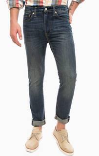 Синие джинсы скинни 510 Skinny Levis®