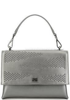 Маленькая сумка с дополнительным плечевым ремнем Cavalli Class