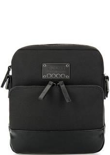 Текстильная сумка с одним отделом Guess