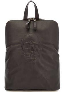 Сумка-рюкзак с одним отделом на молнии Io Pelle