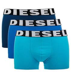 Комплект из трех трусов-боксеров Diesel