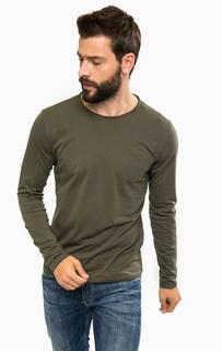 Базовая футболка с длинными рукавами Replay