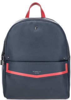 Рюкзак с одним отделом на молнии Fiorelli