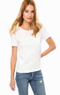 Хлопковая футболка с карманом Levis®
