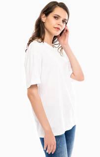 Базовая футболка с карманом Replay