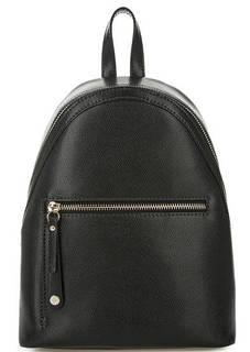 Кожаный рюкзак на молнии Fiato