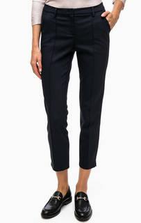 Укороченные брюки в классическом стиле More & More