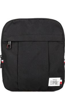 Текстильная сумка через плечо Tommy Hilfiger