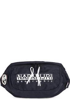 Поясная сумка с принтом Napapijri