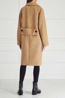 Шерстяное пальто Proenza Schouler