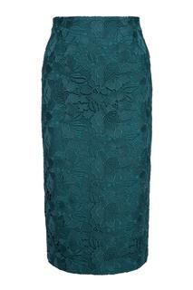 Кружевная юбка No.21