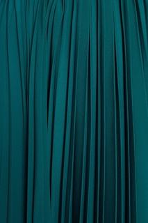 Плиссированная юбка No.21