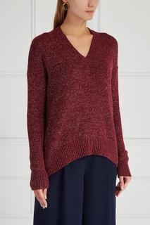 Меланжевый пуловер Etro
