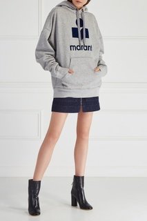 Хлопковая юбка Penelope Isabel Marant